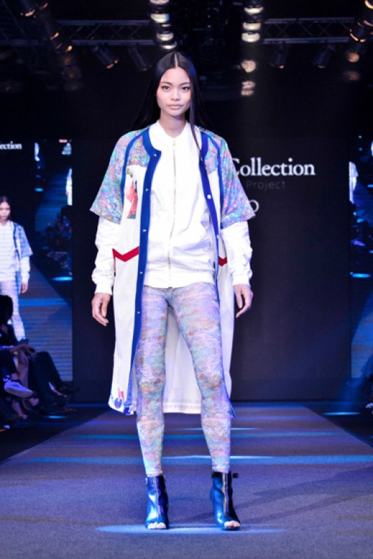 Taipei In Style - Asia Fashion Collection