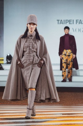 Vogue Fashion's Night Out 2018 DAKS