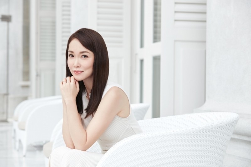 The One Beauty Product Fann Wong Needs to Use in the Morning