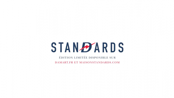 Maison Standards x Damart