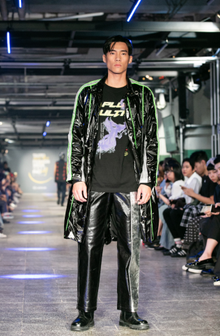2019 臺北時裝週 Asia Fashion Collection2019 臺北時裝週 Asia Fashion Collection